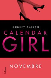 Calendar Girl. Novembre
