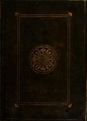 Epistolarum Leonis X, P. M. nomine scriptorum lib. XVI,... Pietro Bembo