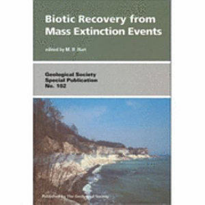 Biotic Recovery from Mass Extinction Events PDF