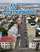 Mi Comunidad (My Community) (Spanish Version) (Mi Comunidad (My Community))