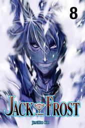 Jack Frost: Volume 8