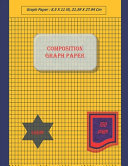 Graph Paper Notebook 8  5 X 11 In  150 Sheets