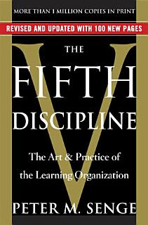 The Fifth Discipline Book