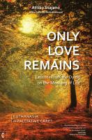 Only Love Remains PDF