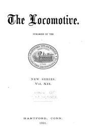 The Locomotive: Volume 12