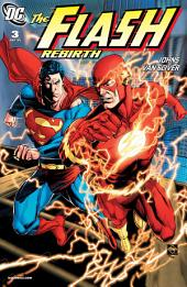 The Flash: Rebirth (2009-) #3