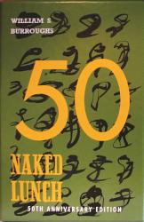 Naked Lunch Book PDF