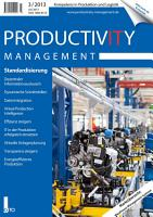 Productivity Management 3 2013   Standardisierung PDF