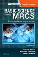 Basic Science for the MRCS PDF