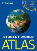 Student World Atlas PDF