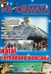 Tabloid Reformata Edisi 134 Desember 2010