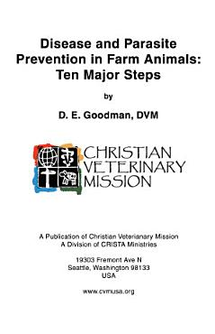 Disease and Parasite Prevention in Farm Animals PDF