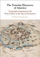 The Venetian Discovery of America PDF