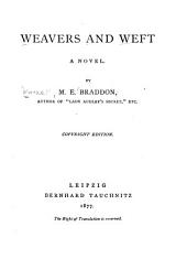Weavers and Weft: A Novel