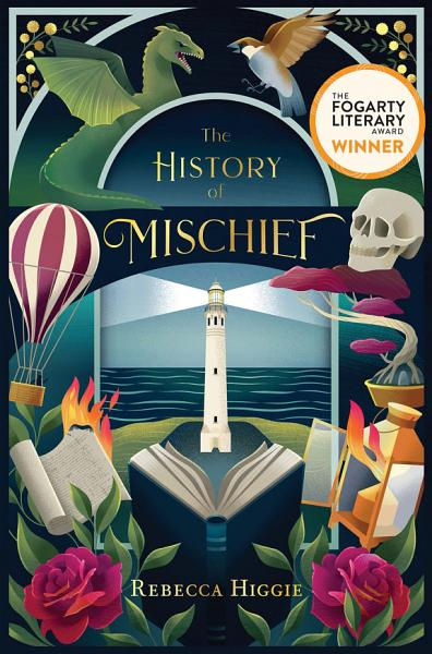 Download The History of Mischief Book