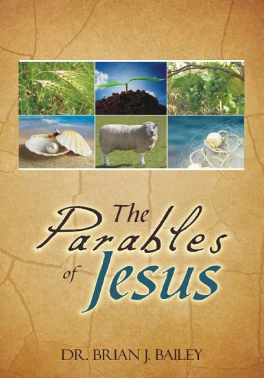 The Parables of Jesus PDF