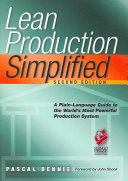 Lean Production Simplified  Second Edition PDF