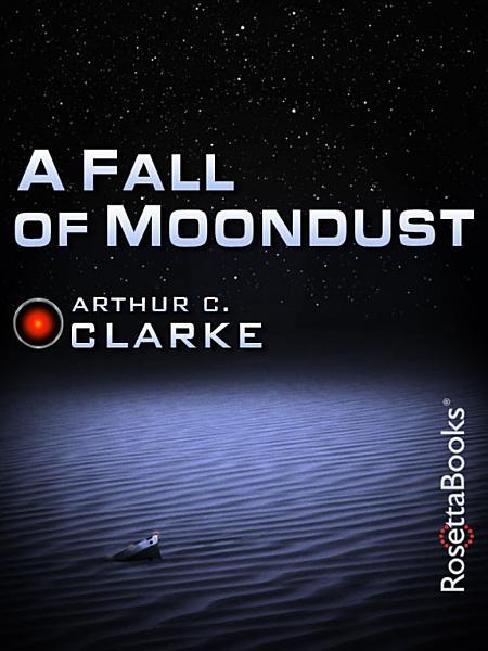 Download A Fall of Moondust Book