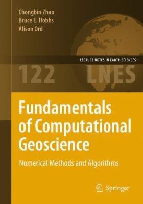 Fundamentals of Computational Geoscience