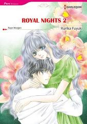 ROYAL NIGHTS 2: Harlequin Comics