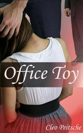 Office Toy (Gang bang multiple partner BDSM)