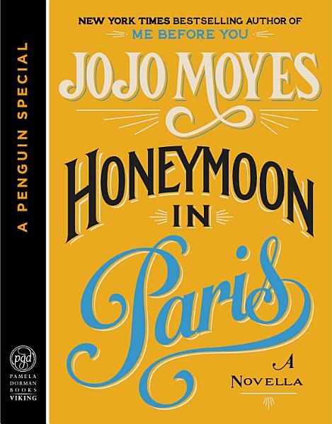 Download Honeymoon in Paris Book