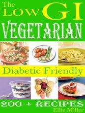 The Low GI  Vegetarian PDF