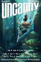 Uncanny Magazine Issue 15 PDF