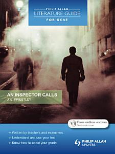 Philip Allan Literature Guide  for GCSE   An Inspector Calls PDF