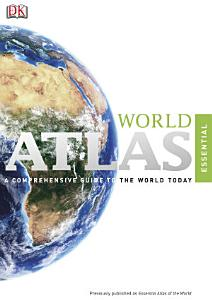 Essential World Atlas Book