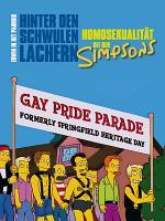 Hinter den schwulen Lachern PDF