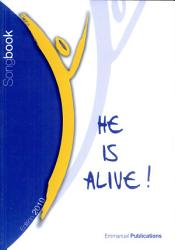 He is Alive PDF