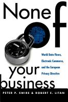 None of Your Business PDF