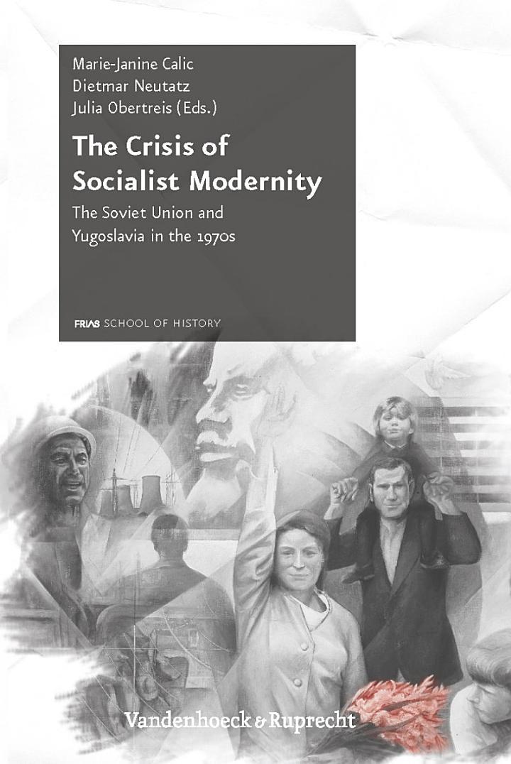 The Crisis of Socialist Modernity