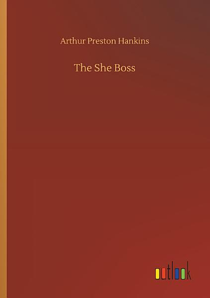 Download The She Boss Book