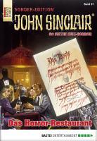 John Sinclair Sonder Edition 97   Horror Serie PDF