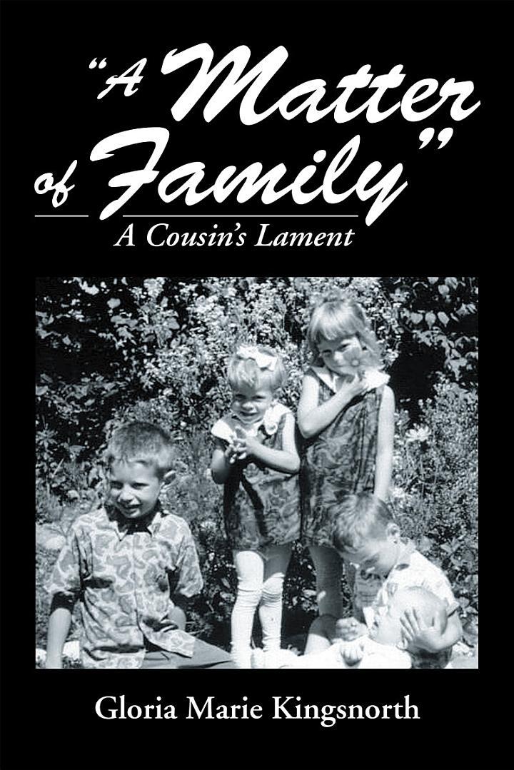 """A Matter of Family"""