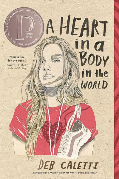 Download A Heart in a Body in the World Book