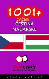 1001+ Cvičení Čeština - Maďarské