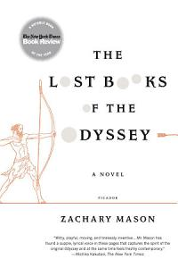 The Lost Books of the Odyssey Book