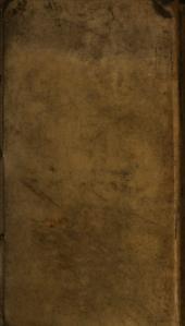Pharsalia, sive de bello civili Caesaris et Pompeii Lib. X.