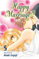 Happy Marriage?!, Vol. 5