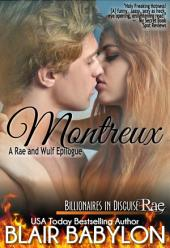 Montreux (A Rae and Wulf Wedding Epilogue #3)