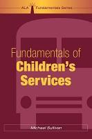 Fundamentals of Children s Services PDF