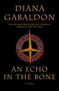 An Echo in the Bone Book