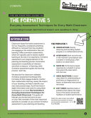 The On Your Feet Guide to The Formative 5