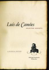 Selected Sonnets: A Bilingual Edition