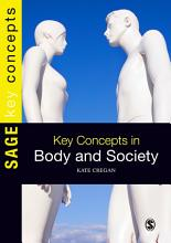 Key Concepts in Body and Society PDF