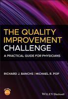 The Quality Improvement Challenge PDF