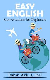 Easy English: Conversations for Beginners